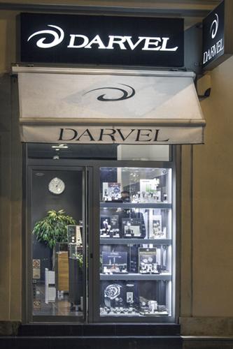 Darvel